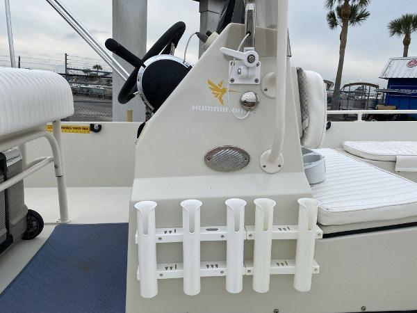 2019 Stott Craft boat for sale, model of the boat is SCV 2000 BAY & Image # 6 of 10