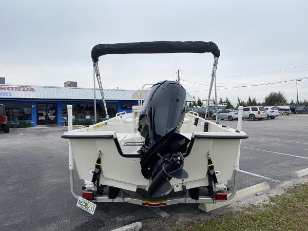 2019 Stott Craft boat for sale, model of the boat is SCV 2000 BAY & Image # 8 of 10