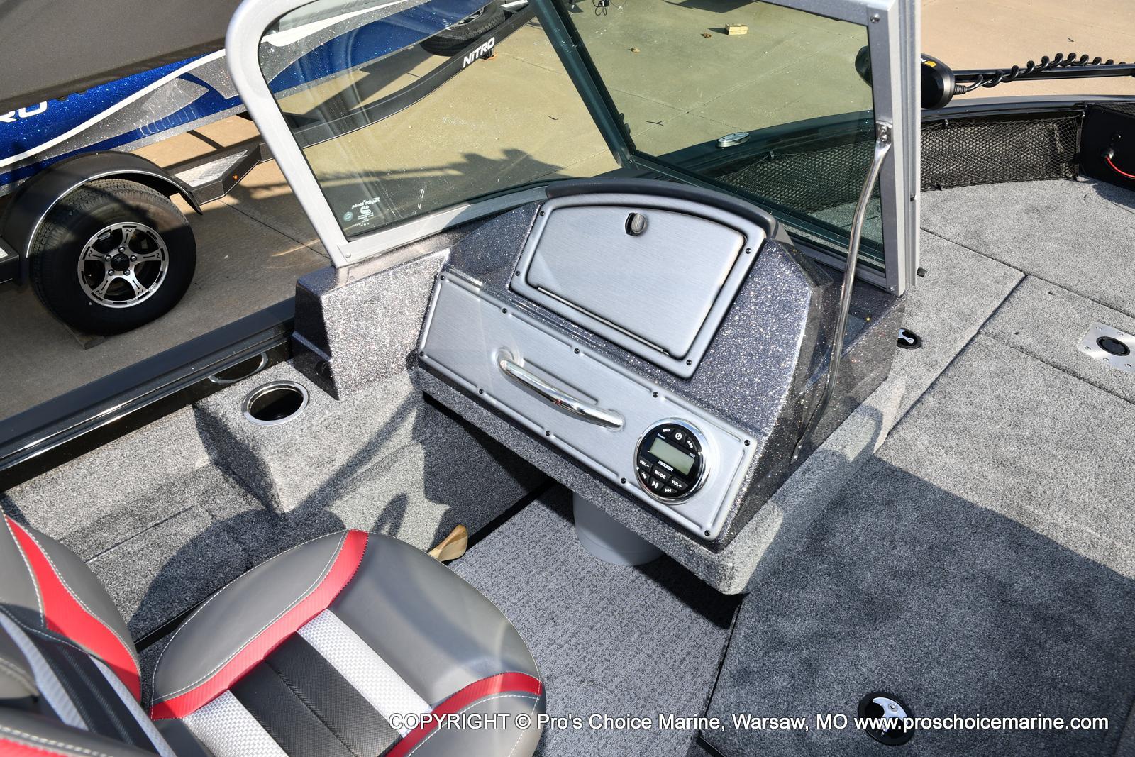 2021 Ranger Boats boat for sale, model of the boat is VS1782 WT w/115HP Mercury Pro-XS 4 Stroke & Image # 16 of 50