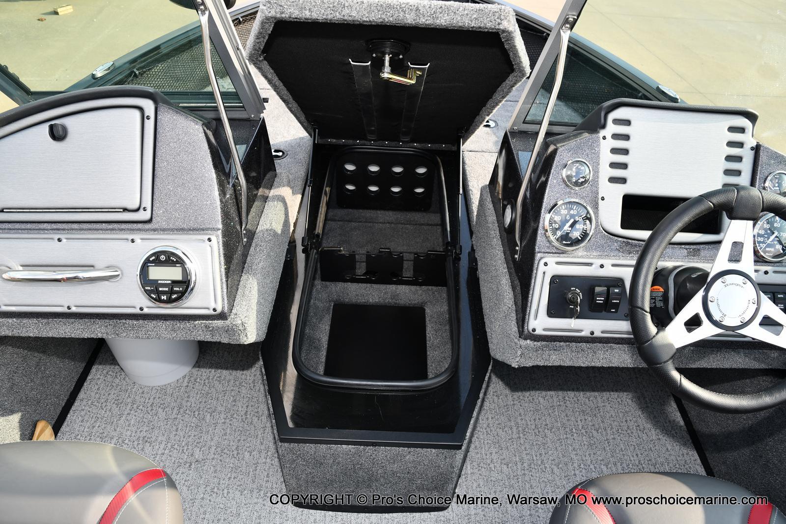 2021 Ranger Boats boat for sale, model of the boat is VS1782 WT w/115HP Mercury Pro-XS 4 Stroke & Image # 7 of 50