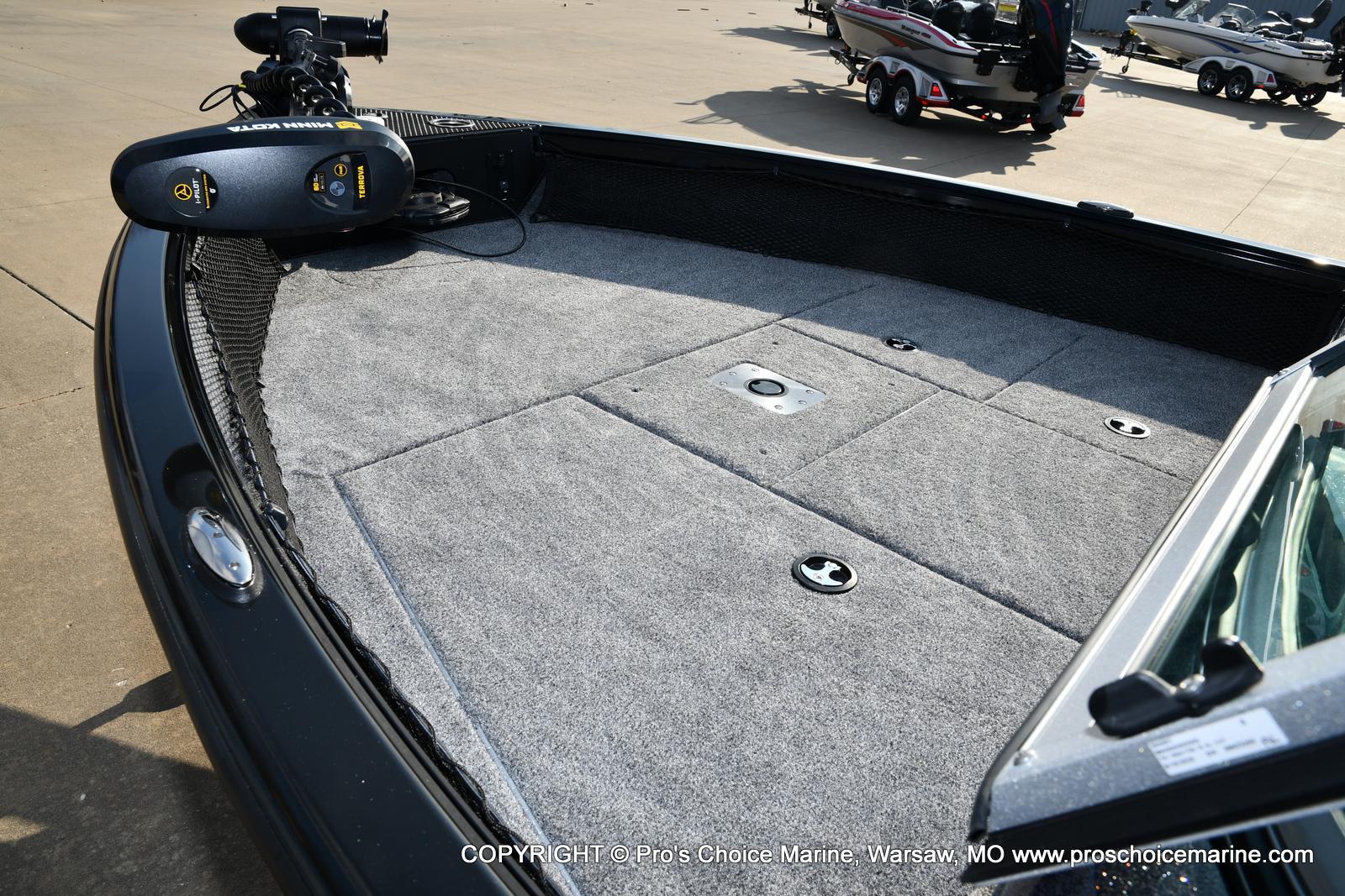 2021 Ranger Boats boat for sale, model of the boat is VS1782 WT w/115HP Mercury Pro-XS 4 Stroke & Image # 47 of 50