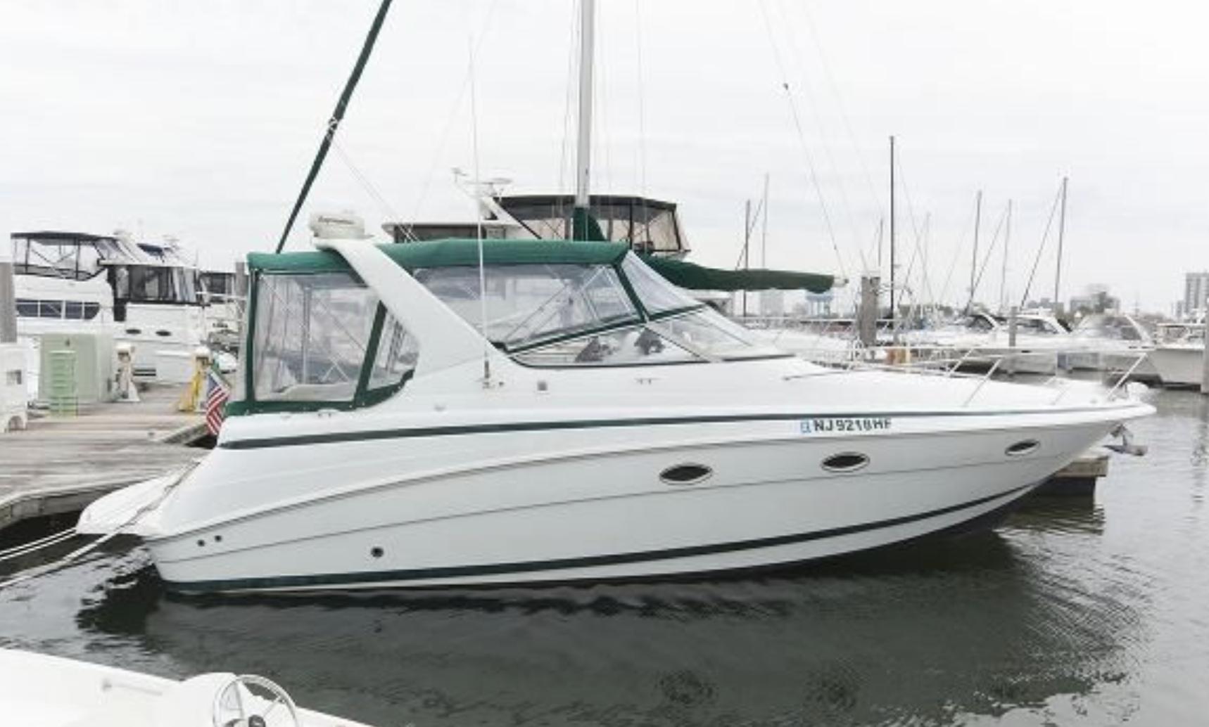 NJ 6472 KG Knot 10 Yacht Sales