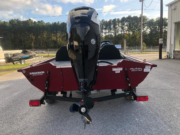 2021 Tracker Boats boat for sale, model of the boat is Pro Team 175 TXW & Image # 2 of 33