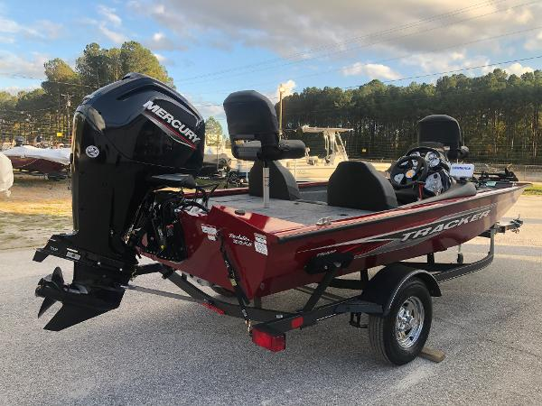2021 Tracker Boats boat for sale, model of the boat is Pro Team 175 TXW & Image # 3 of 33