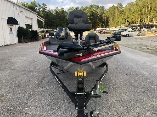 2021 Tracker Boats boat for sale, model of the boat is Pro Team 175 TXW & Image # 6 of 33