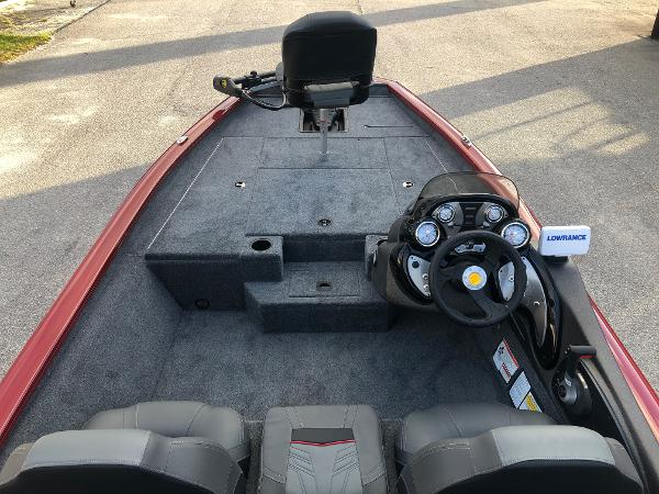 2021 Tracker Boats boat for sale, model of the boat is Pro Team 175 TXW & Image # 9 of 33