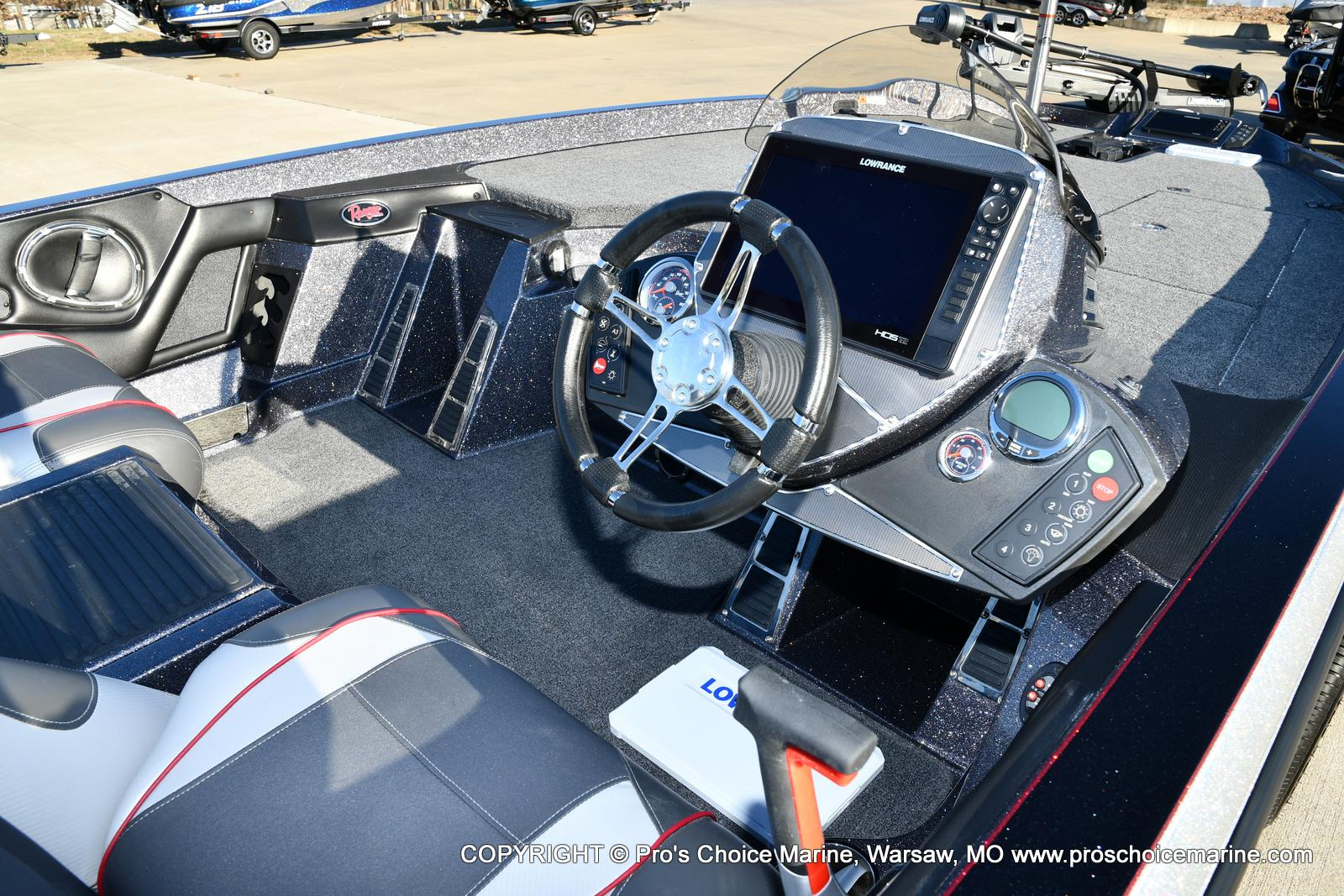 2021 Ranger Boats boat for sale, model of the boat is Z520C Ranger Cup Equipped & Image # 36 of 50