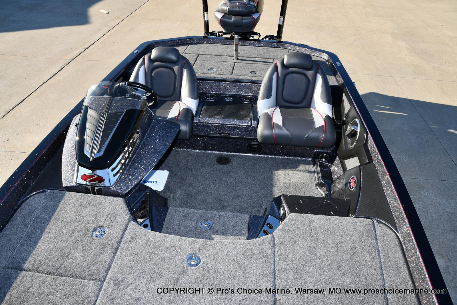 2021 Ranger Boats boat for sale, model of the boat is Z520C Ranger Cup Equipped & Image # 50 of 50