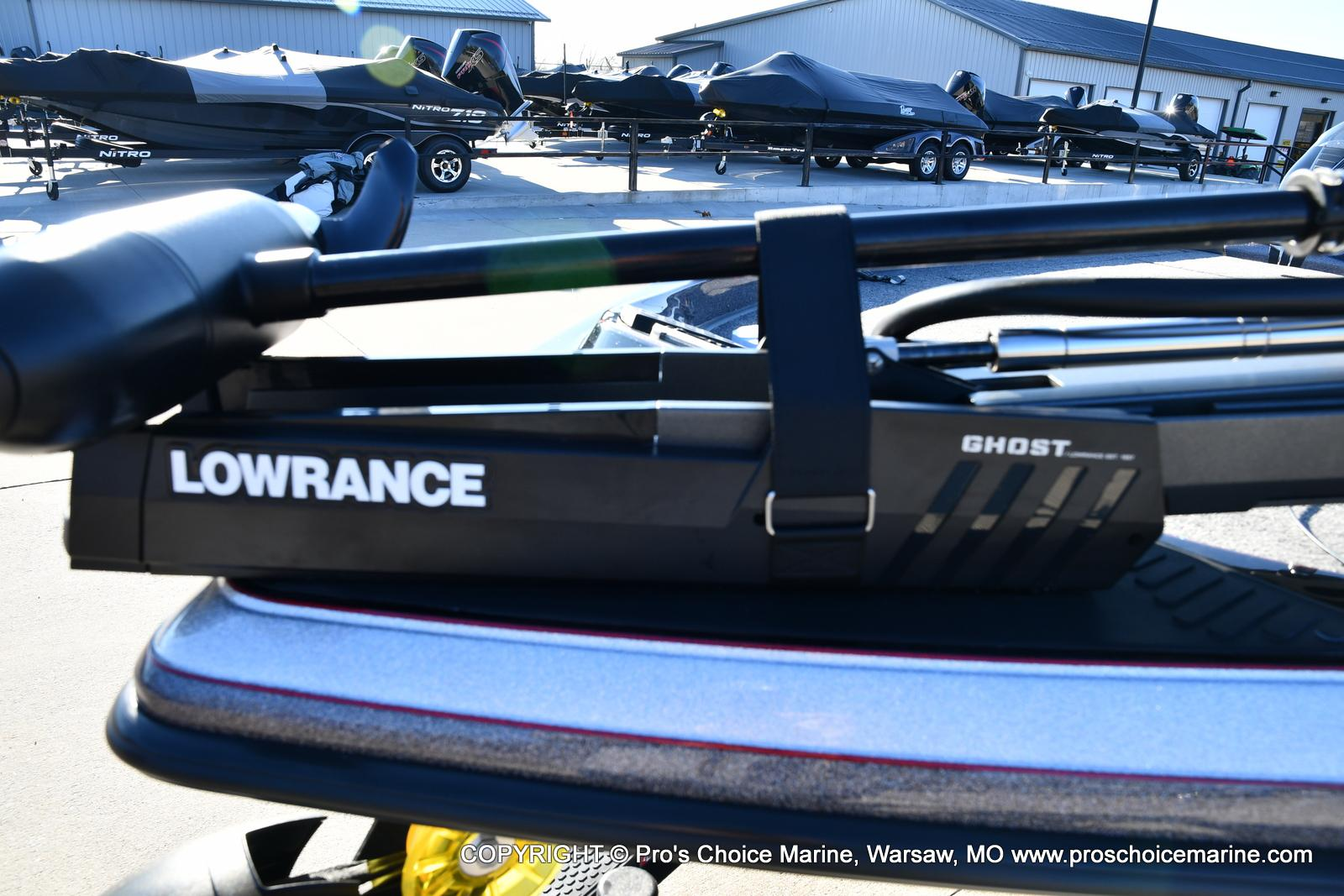 2021 Ranger Boats boat for sale, model of the boat is Z520C Ranger Cup Equipped & Image # 23 of 50