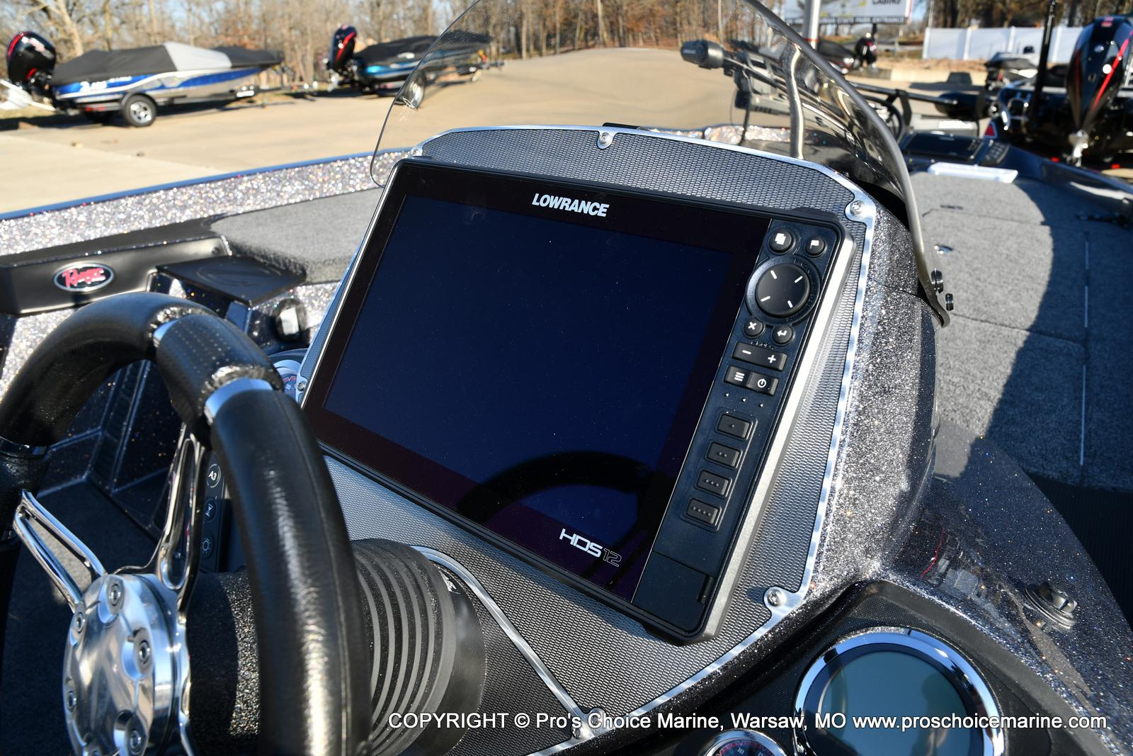 2021 Ranger Boats boat for sale, model of the boat is Z520C Ranger Cup Equipped & Image # 25 of 50