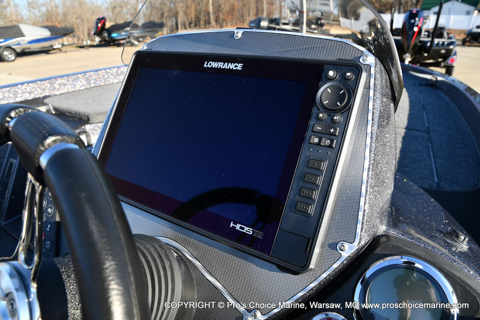 2021 Ranger Boats boat for sale, model of the boat is Z520C Ranger Cup Equipped & Image # 26 of 50