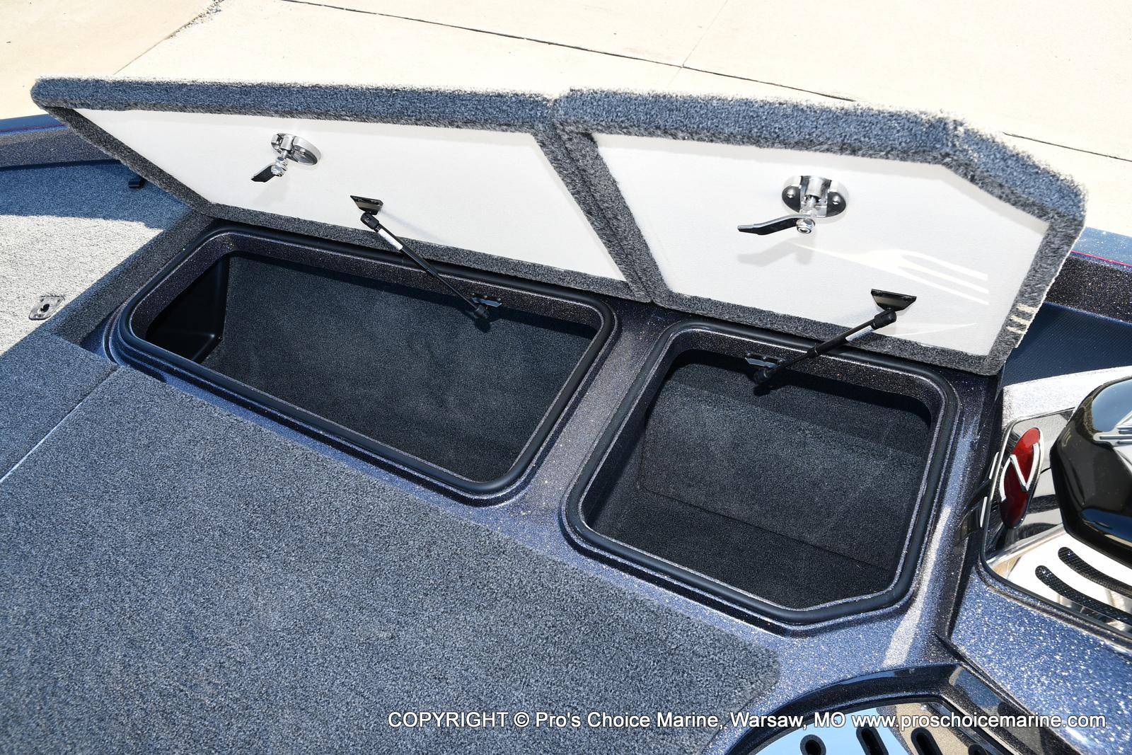 2021 Ranger Boats boat for sale, model of the boat is Z520C Ranger Cup Equipped & Image # 30 of 50