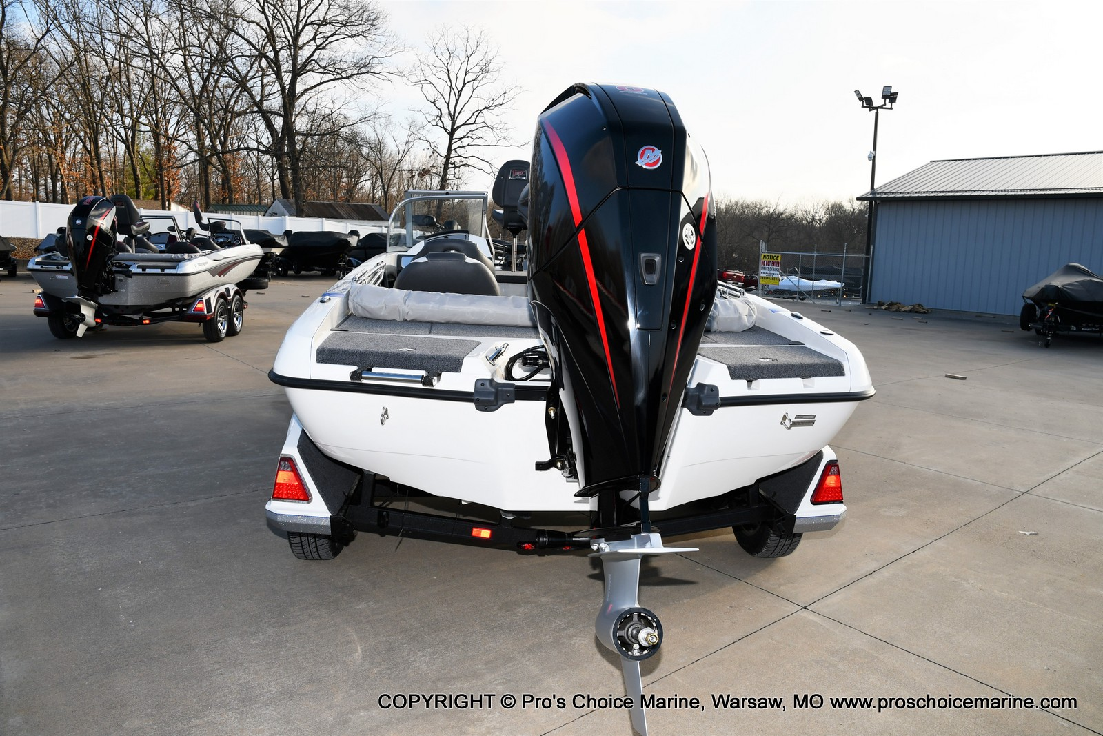 2021 Ranger Boats boat for sale, model of the boat is 212LS w/250HP Mercury Pro-XS & Image # 18 of 50