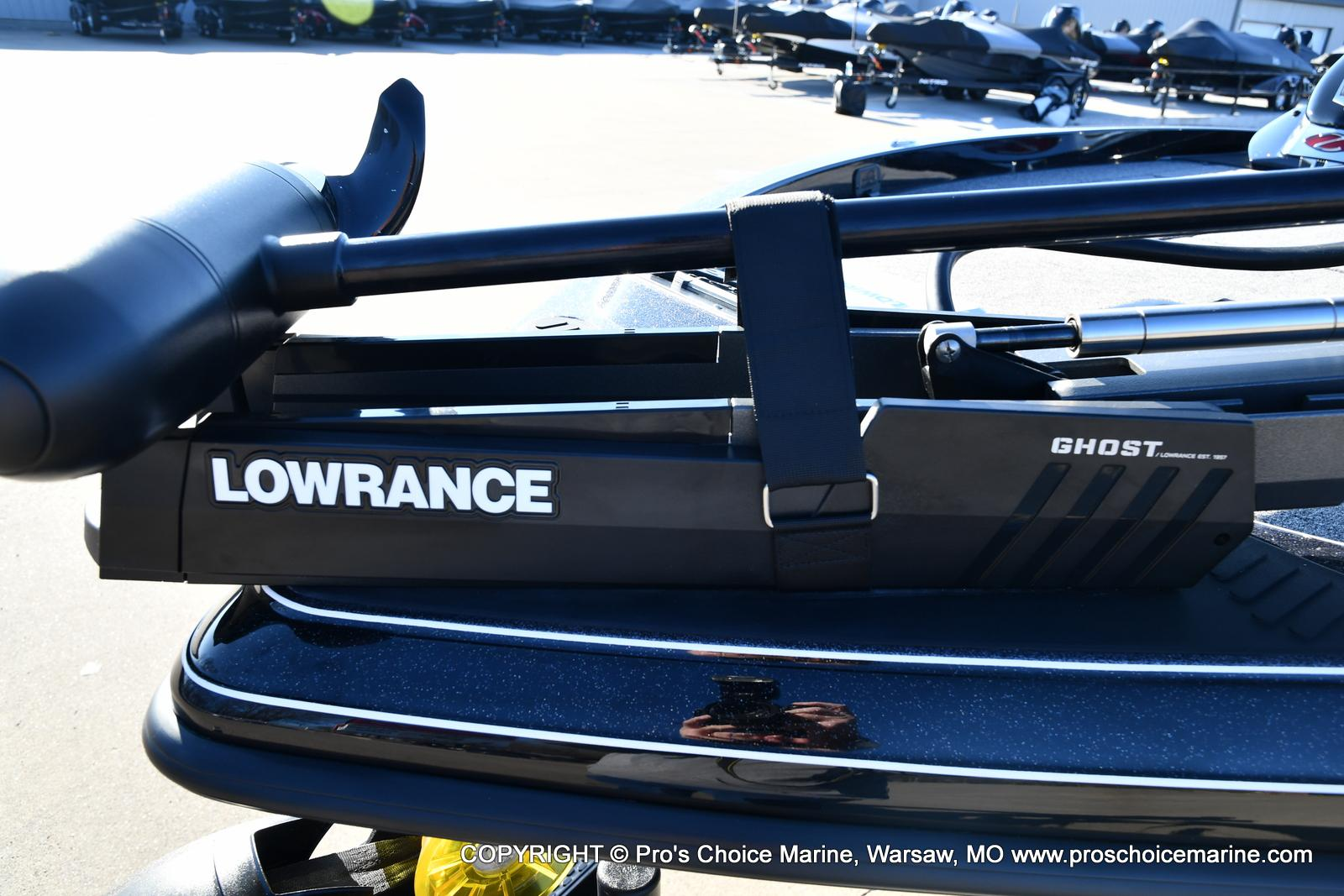 2021 Ranger Boats boat for sale, model of the boat is Z520C Ranger Cup Equipped & Image # 42 of 50