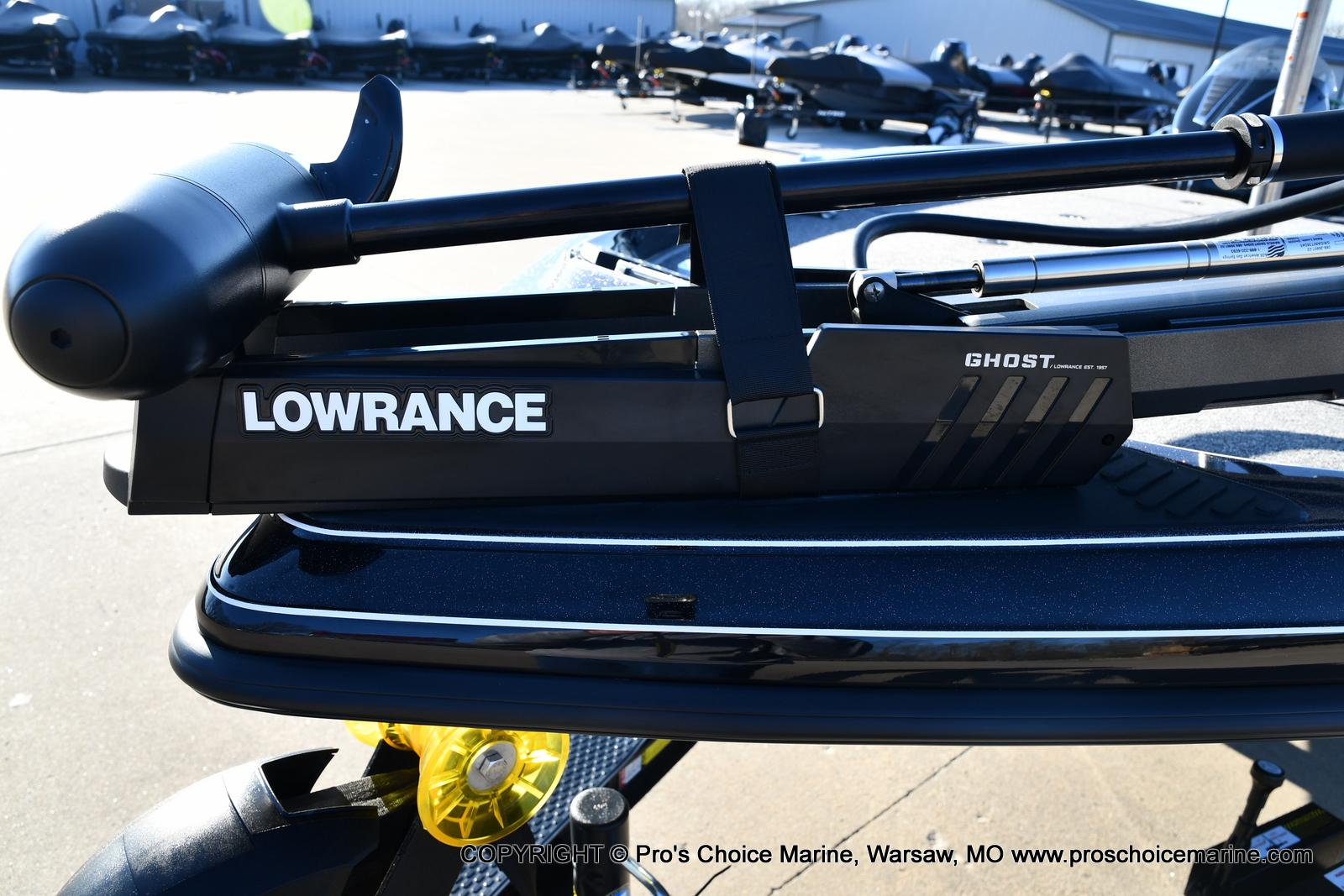 2021 Ranger Boats boat for sale, model of the boat is Z520C Ranger Cup Equipped & Image # 33 of 50