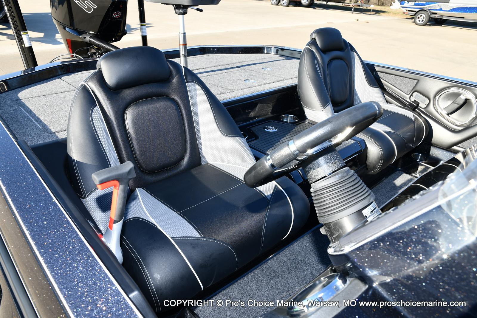 2021 Ranger Boats boat for sale, model of the boat is Z520C Ranger Cup Equipped & Image # 28 of 50