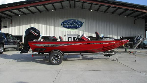 2021 Ranger Boats boat for sale, model of the boat is RT178C & Image # 3 of 42