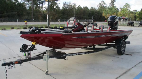 2021 Ranger Boats boat for sale, model of the boat is RT178C & Image # 2 of 42