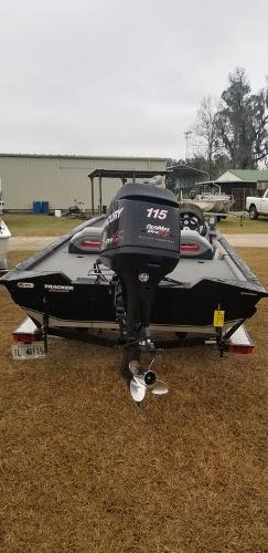 2012 Tracker Boats boat for sale, model of the boat is PT 190 TX & Image # 2 of 4