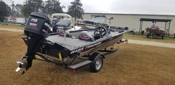 2012 Tracker Boats boat for sale, model of the boat is PT 190 TX & Image # 3 of 4