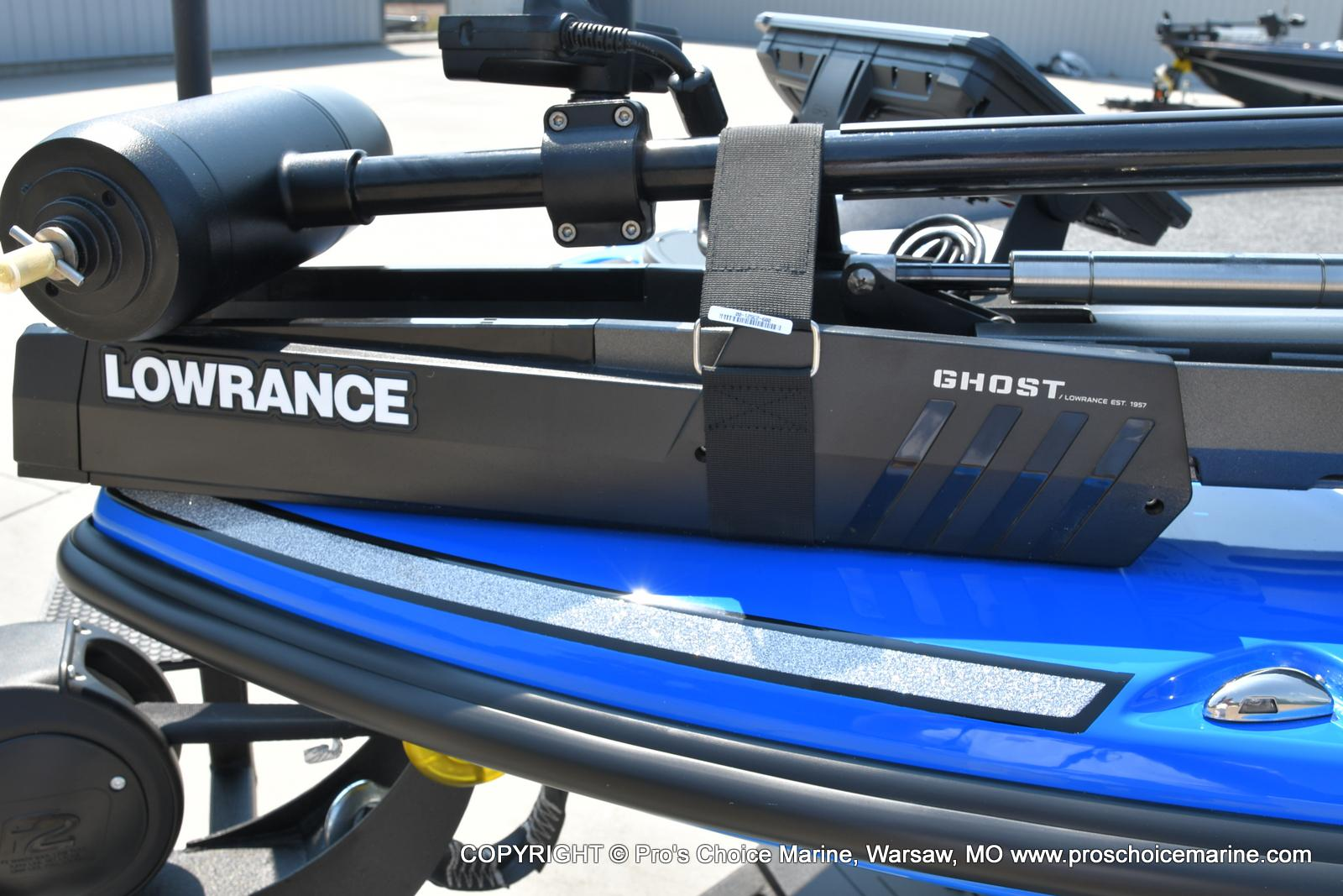 2022 Nitro boat for sale, model of the boat is Z21 XL Pro Pack & Image # 6 of 50