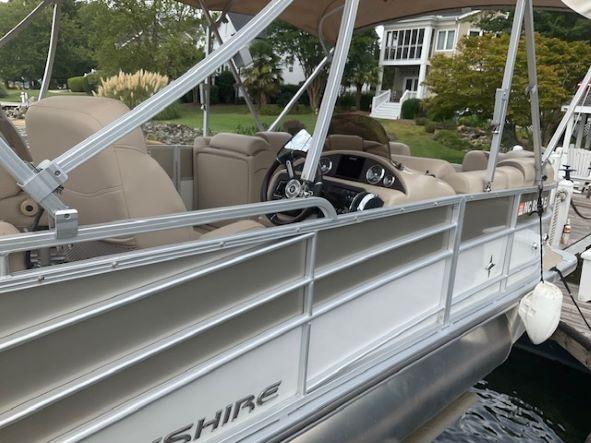 NC 6468 JM Knot 10 Yacht Sales