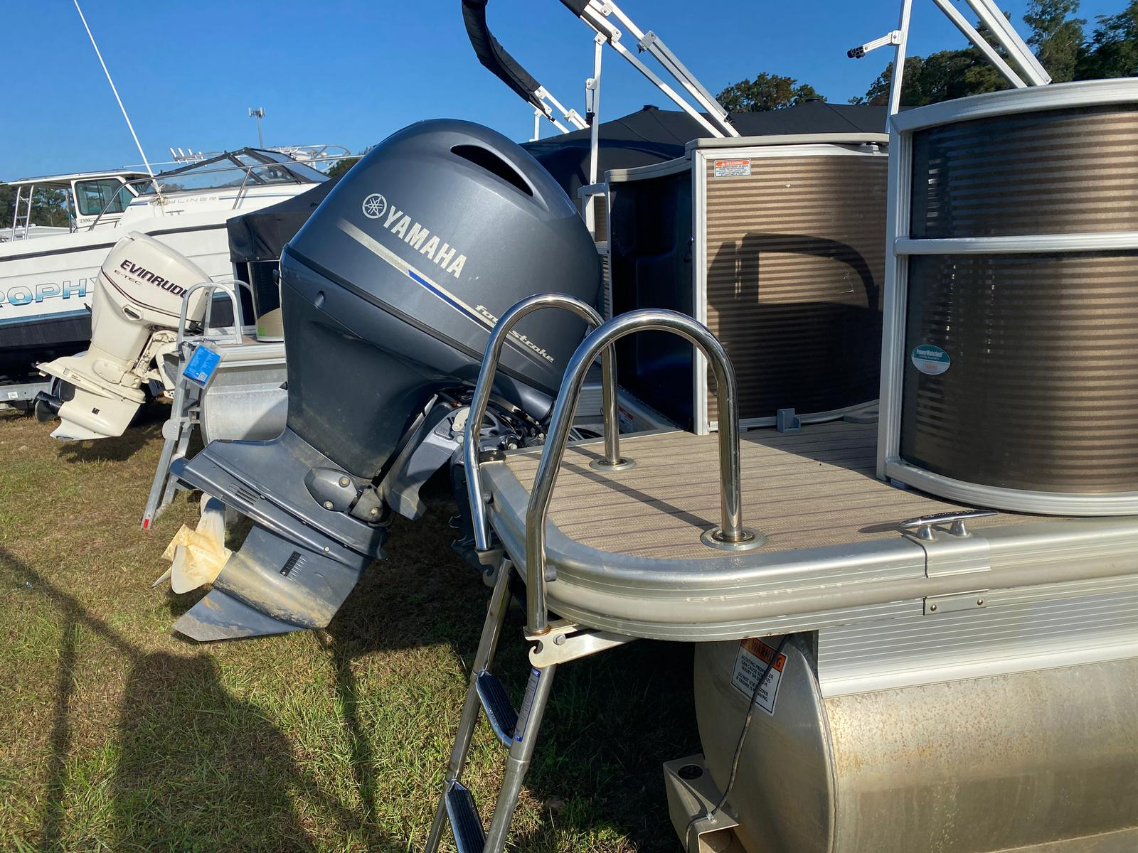 2018 Bennington boat for sale, model of the boat is 22 SSX Pontoon & Image # 13 of 13