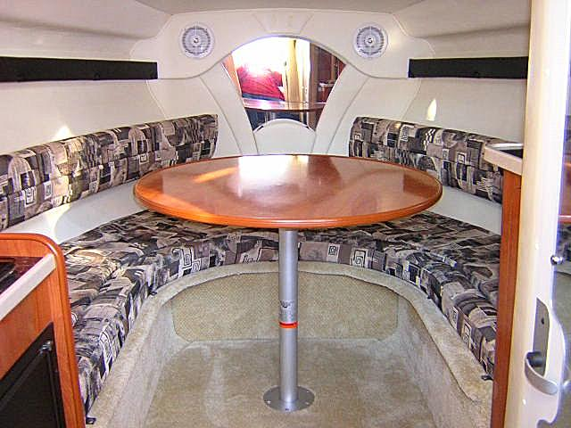 NJ 6500 SC Knot 10 Yacht Sales