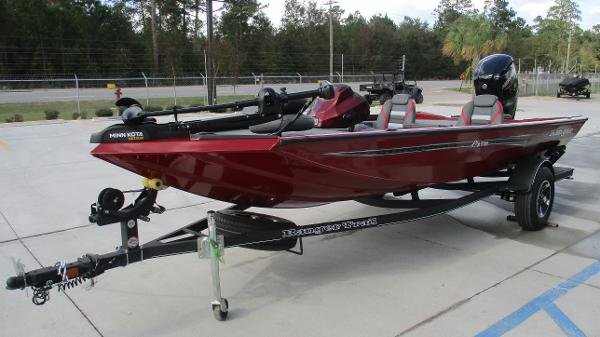 2021 Ranger Boats boat for sale, model of the boat is RT178 & Image # 2 of 41
