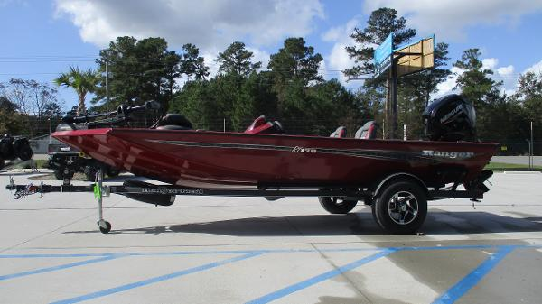 2021 Ranger Boats boat for sale, model of the boat is RT178 & Image # 4 of 41