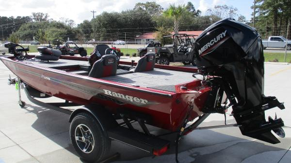 2021 Ranger Boats boat for sale, model of the boat is RT178 & Image # 6 of 41