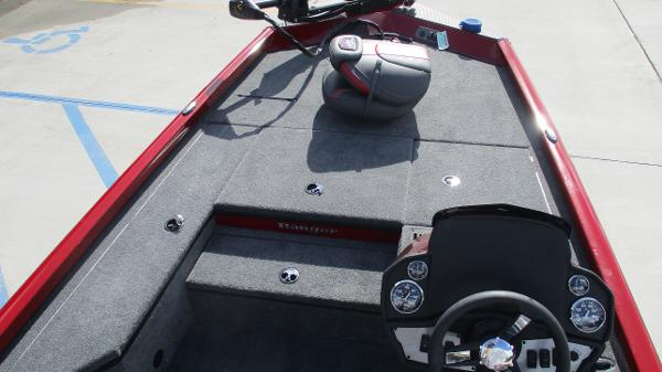 2021 Ranger Boats boat for sale, model of the boat is RT178 & Image # 27 of 41