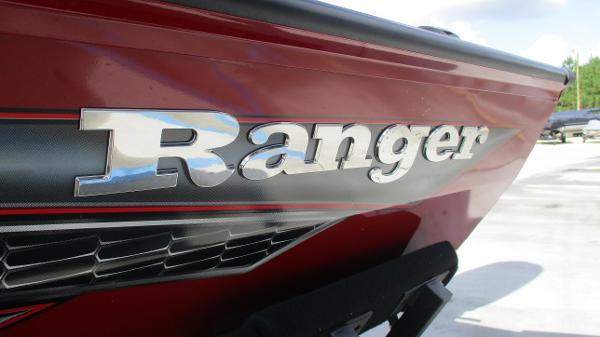 2021 Ranger Boats boat for sale, model of the boat is RT178 & Image # 39 of 41