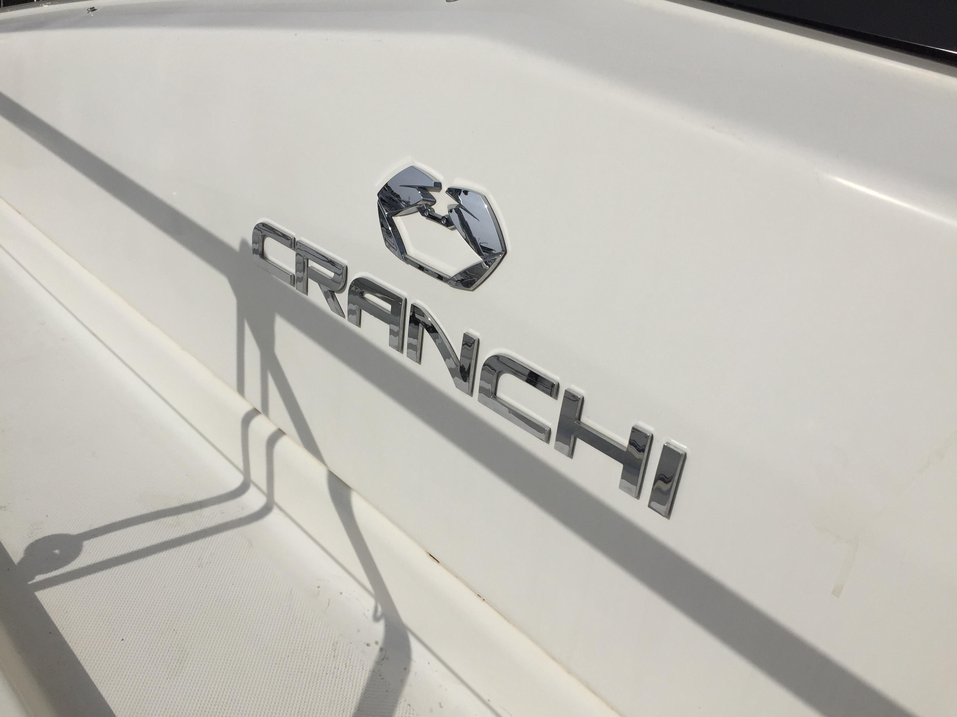 Cranchi M44