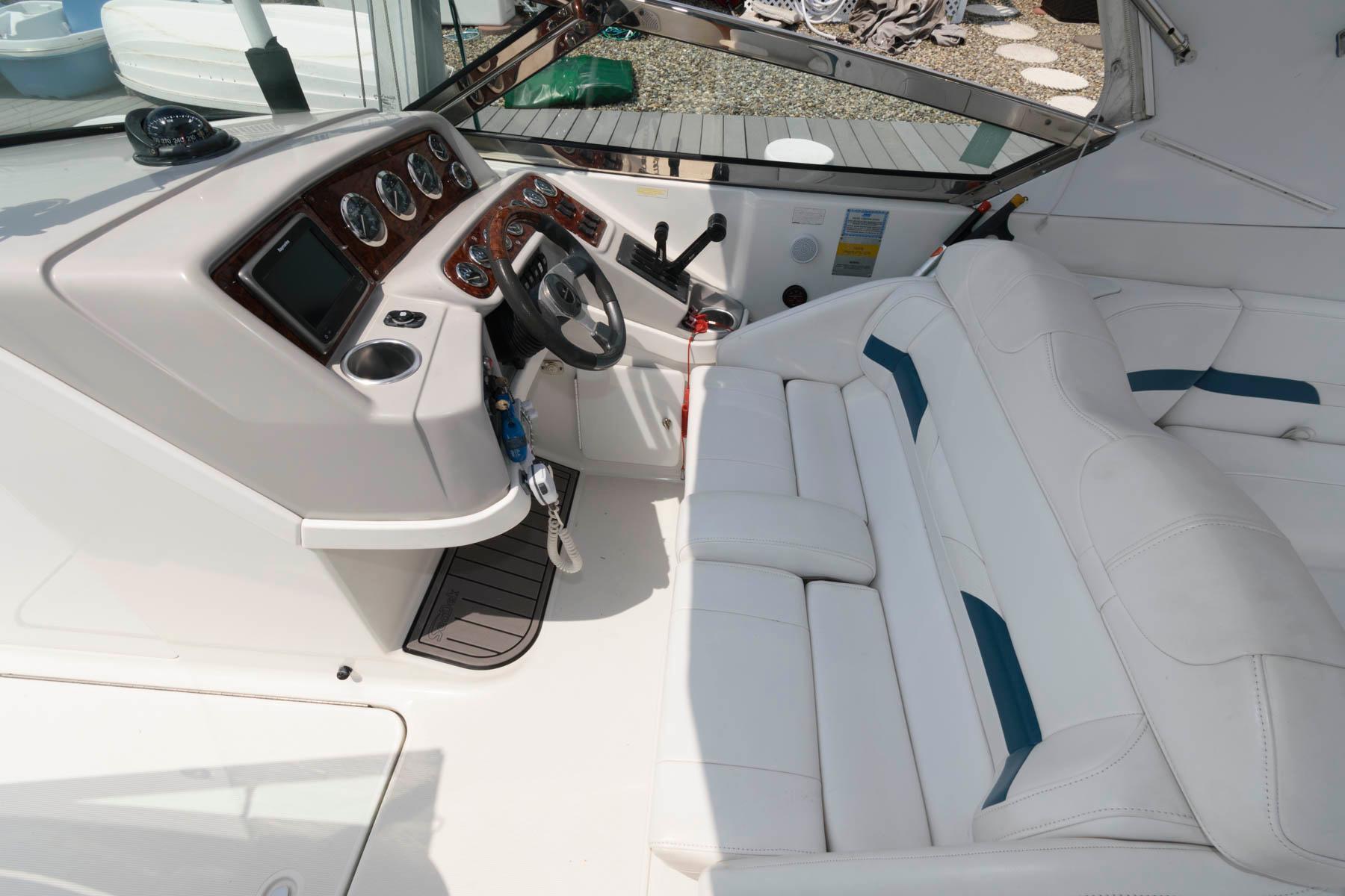 NJ 6335 SC Knot 10 Yacht Sales