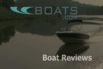 Bayliner 175 Bowrider video