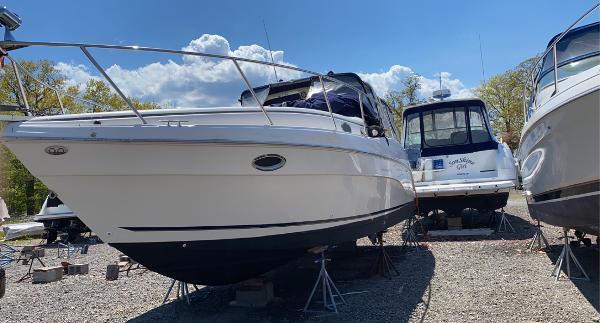 NY 6501 BP Knot 10 Yacht Sales