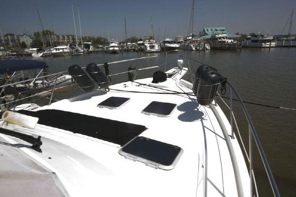 NJ 6317 KG Knot 10 Yacht Sales