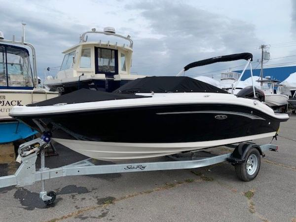 2021 SEA RAY 190 SPX OB for sale