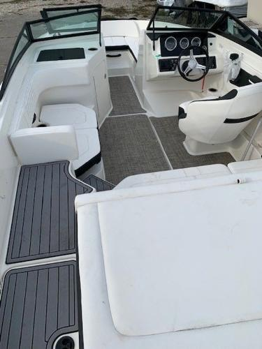 2021 Sea Ray boat for sale, model of the boat is 190 SPX OB & Image # 9 of 19