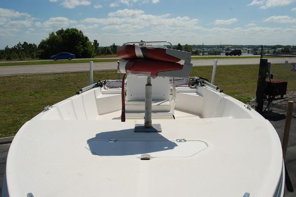 2010 Sea Fox boat for sale, model of the boat is 185BF & Image # 6 of 9