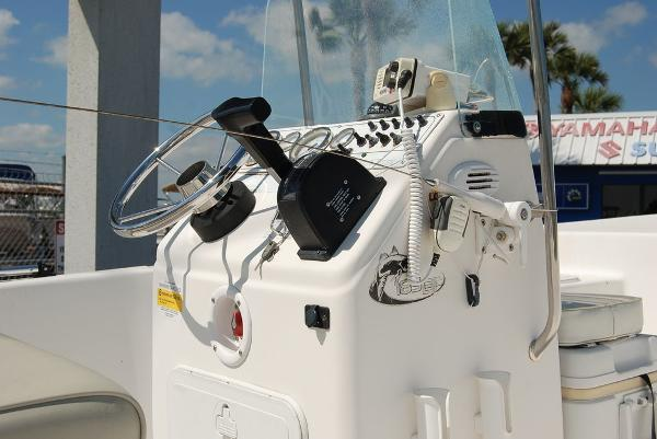 2010 Sea Fox boat for sale, model of the boat is 185BF & Image # 8 of 9