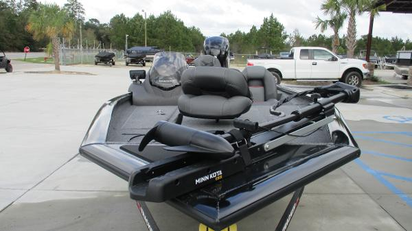 2021 Tracker Boats boat for sale, model of the boat is Pro Team 175 TXW & Image # 7 of 45