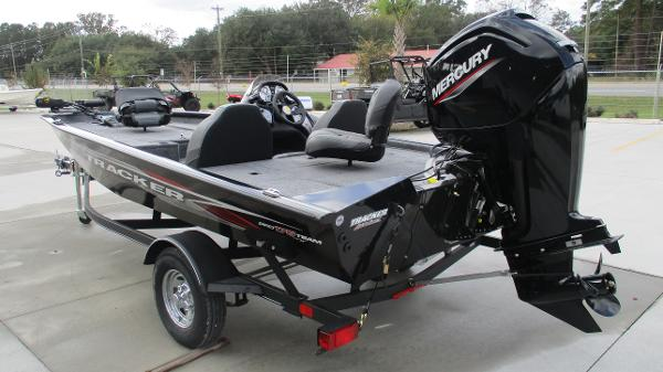 2021 Tracker Boats boat for sale, model of the boat is Pro Team 175 TXW & Image # 6 of 45