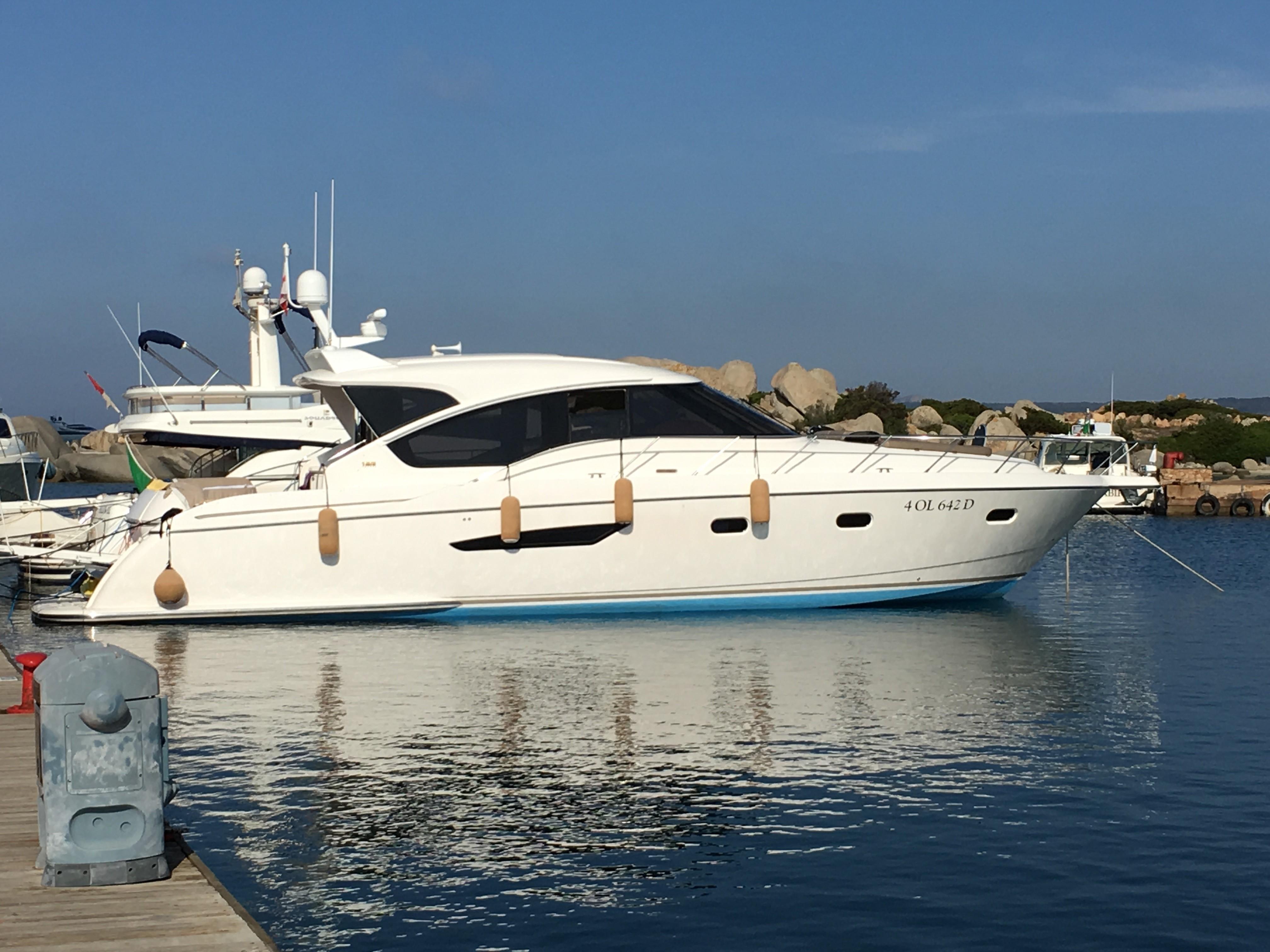 62' Tiara Yachts 2008
