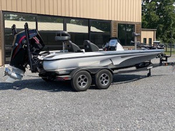 2020 Nitro boat for sale, model of the boat is Z19 & Image # 1 of 6
