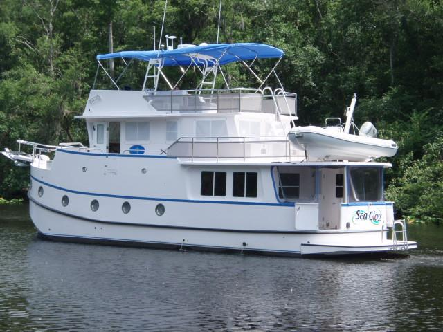 Picture Of:  47' Great Harbour GH47 2008Yacht For Sale   3 of 56