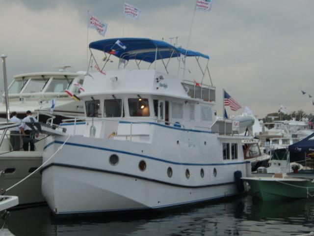 Picture Of:  47' Great Harbour GH47 2008Yacht For Sale   4 of 56
