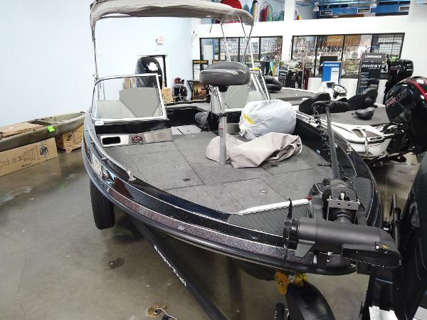 2021 Ranger Boats boat for sale, model of the boat is 621FS Pro & Image # 2 of 14