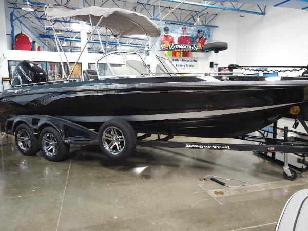 2021 Ranger Boats boat for sale, model of the boat is 621FS Pro & Image # 1 of 14